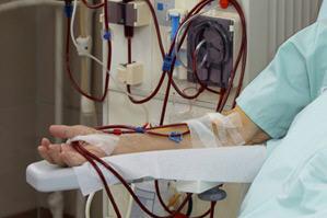 dialysis non-profit